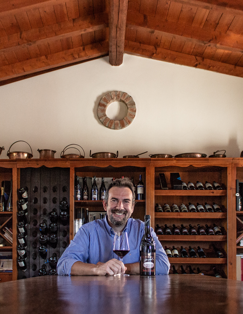 Fiamberti Giugno2018 260 Fiamberti Giulios Farm