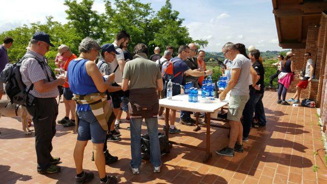 IMG 20160706 WA0074 e1561701884724 Scollinando tra le vigne del Buttafuoco Storico 2017