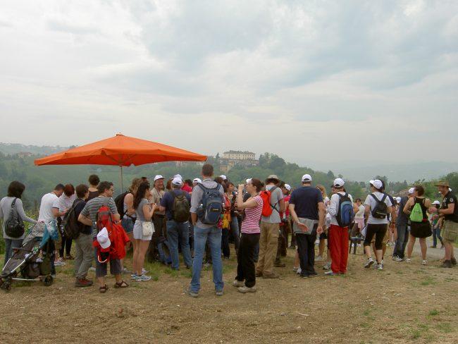 scollinando2013 030 e1561701868168 Scollinando tra le vigne del Buttafuoco Storico 2017