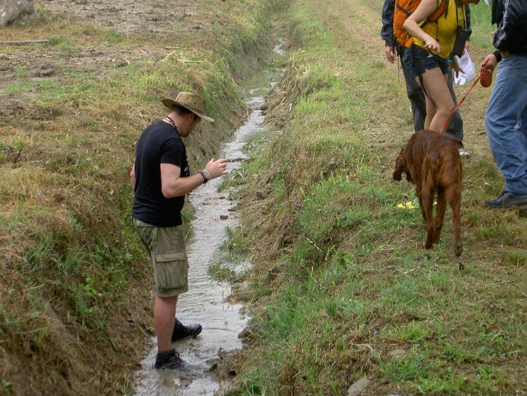 scollinando2013 054 e1561640999947 Scollinando tra le vigne del Buttafuoco Storico 2017