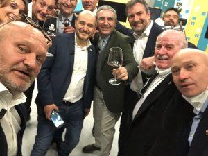 1617972446581 300x225 25 anni di Buttafuoco Storico diretta su Milano Pavia TV